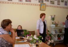 Луковкина Наталья Васильевна