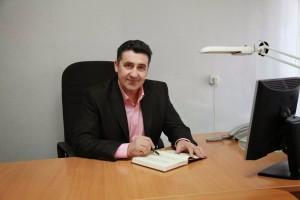 Бобырев Олег Леонидович