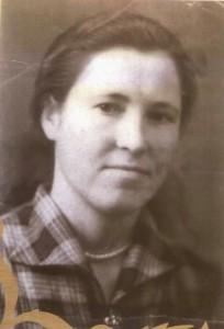 Визоргина Елизавета Матвеевна