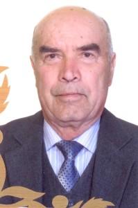 Водовозов Леонид Васильевич