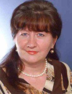 Крун Клара Карловна