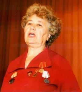 Павлова Тамара Александровна