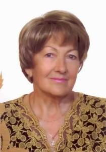 Петровичева Вера Владимировна