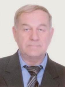 Уте Евгений Эдуардович