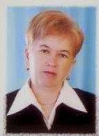 Уте Нина Павловна