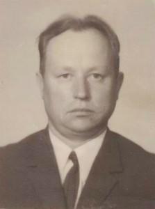 Чигир Леонид Адамович