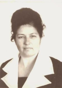 Яременко Мария Васильевна