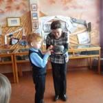 Поварскому искусству учит старинная кукла Каша