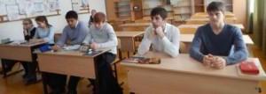 Литературный час по творчеству Б. А. Ручьева
