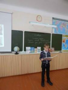 Читаем стихи Нины Пикулевой