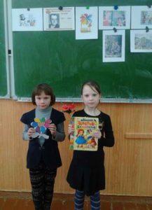 День рождения В. Катаева