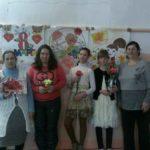 События марта в Березняках