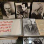 Библиотека к 100-летию ВЛКСМ