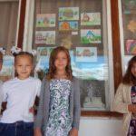 Выставка к Дню села