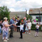 Праздники для детей в Депутатском и Березняках