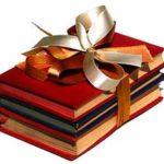 Новые книги для сельских библиотек