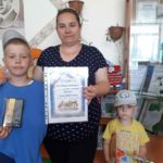Победители конкурса-кроссворда «Города России»